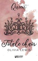 Queen 1 -   Totale chaos