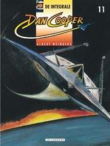 Dan cooper integraal Hc11. deel 11/12