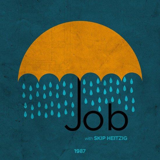 Boek cover 18 Job - 1987 van Skip Heitzig (Onbekend)