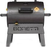Boretti Terzo Houtskool Barbecue