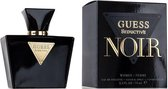 Guess Seductive Noir by Guess 75 ml - Eau De Toilette Spray
