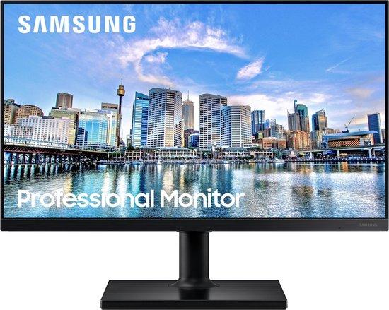 Samsung LF27T450FQU - Full HD IPS Monitor - 27 inch