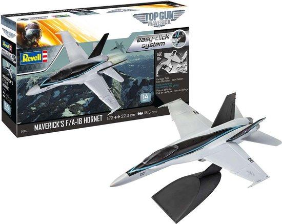 1:72 Revell 04965 Maverick's F/A-18 Hornet