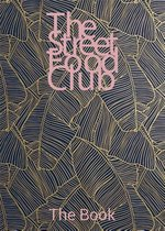 Boek cover The Streetfood Club - The Book van The Streetfood Club (Hardcover)
