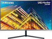 Samsung 4K UHD Curved Monitor 32 inch UR590