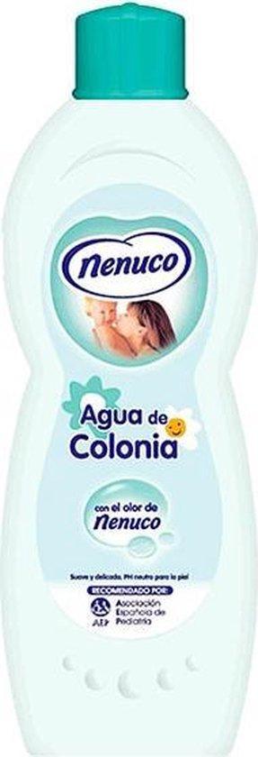 Nenuco Agua de Cologne Baby Haarlotion- 600 ml