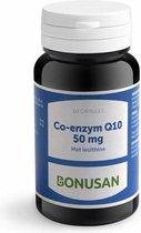 Bonusan Co � Enzym Q10 Capsules 60 st