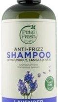 Petal Fresh Lavender Unisex Shampoo 475ml