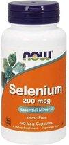 Selenium 200 mcg - 90 veggie caps