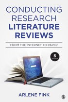 Conducting Research Literature Reviews