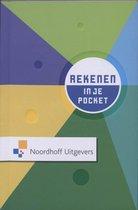 Afbeelding van In je pocket Rekenen