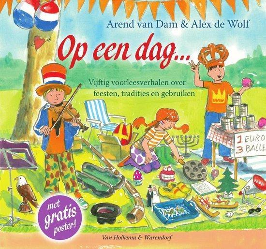 Op een dag - Arend van Dam | Readingchampions.org.uk
