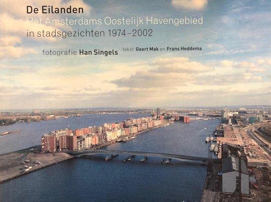 De Eilanden - Han Singels | Fthsonline.com