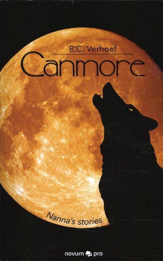 Canmore - Brenda Verhoef  