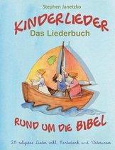 Kinderlieder rund um die Bibel - 28 religioese Lieder inkl. Erntedank und Vaterunser
