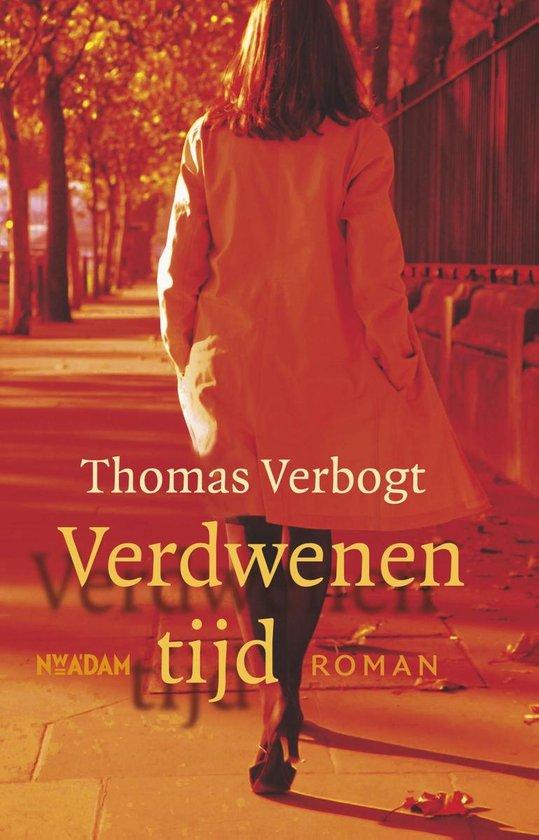 Verdwenen tijd - Thomas Verbogt   Readingchampions.org.uk