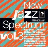 New Jazz Spectrum, Vol. 3