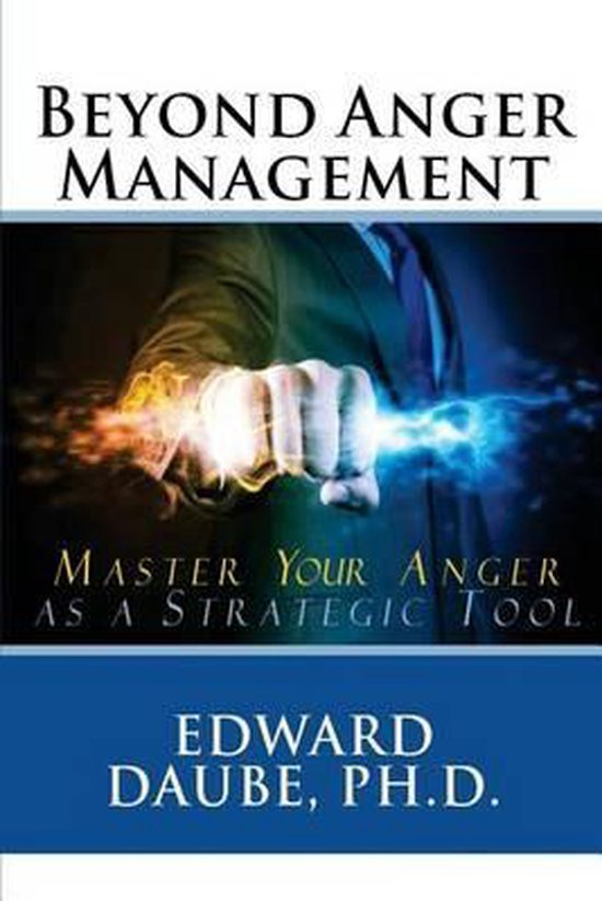 Beyond Anger Management