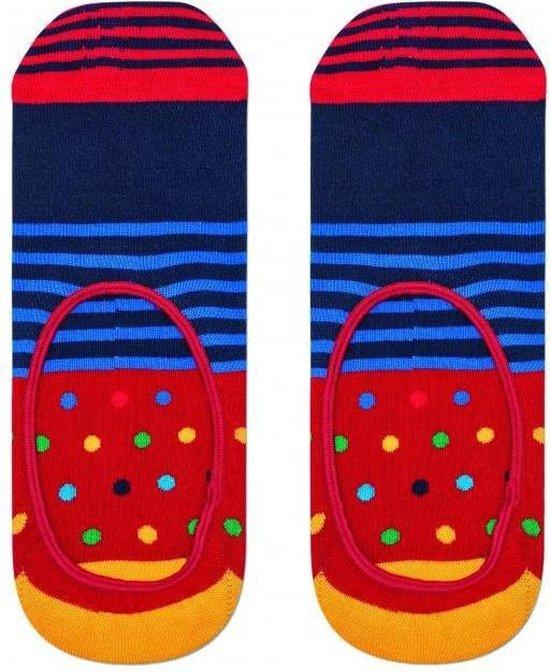 Happy Socks Liner Stripes & Dots