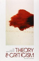 Omslag The Norton Anthology of Theory and Criticism