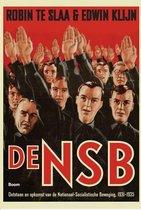 De NSB 1 Ontstaan en opkomst van de Nationaal Socialistische Beweging, 1931-1935
