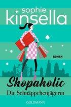 Omslag Shopaholic