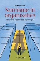 Narcisme in organisaties