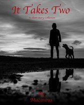 Omslag It Takes Two: A Short Story Collection