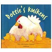 Sykes, Julie:Dottie's kuikens / druk 1