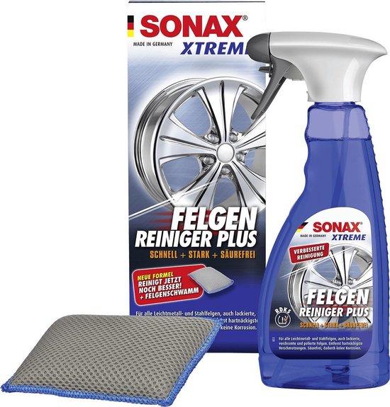 Sonax Xtreme Velgenreiniger - 500ml