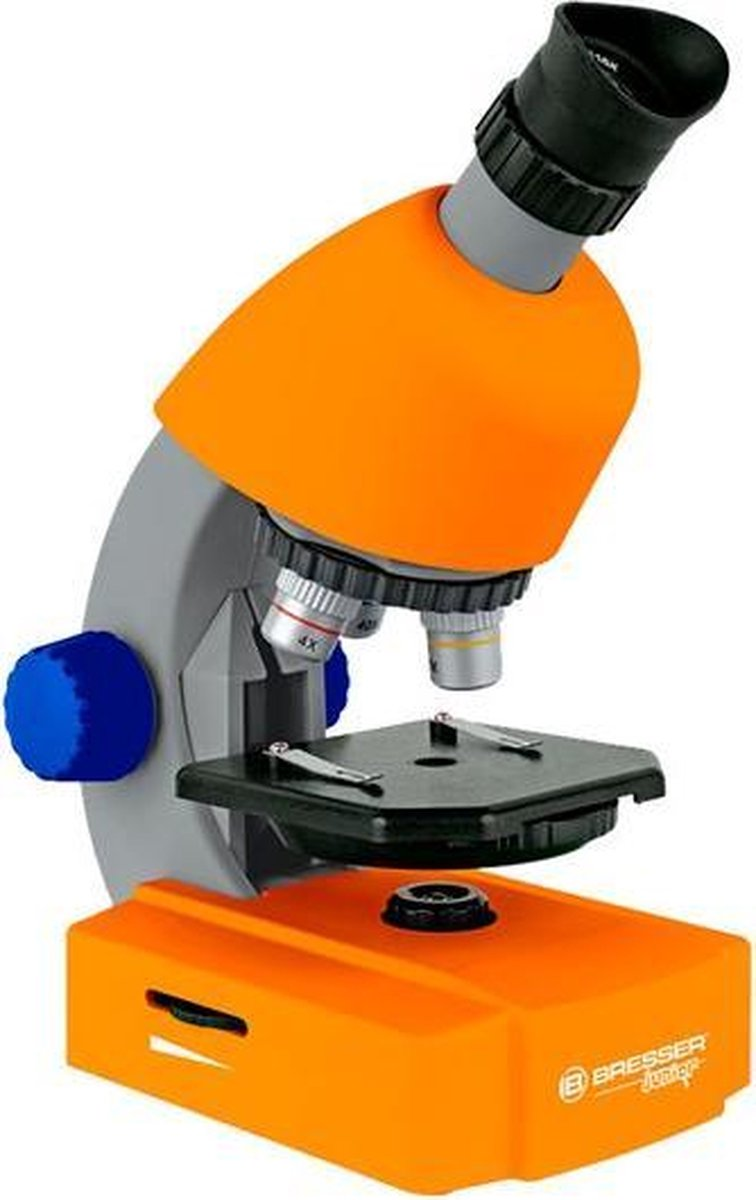 Bresser Junior Microscoopset