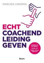 Echt coachend leidinggeven
