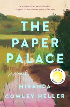 Omslag The Paper Palace