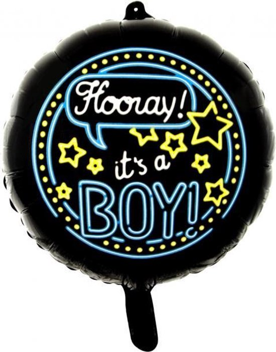 Wefiesta Folieballon It