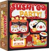 Sushi Go Party Kaartspel