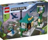 LEGO Minecraft De Luchttoren - 21173