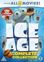 Ice Age 1-5 (Import)
