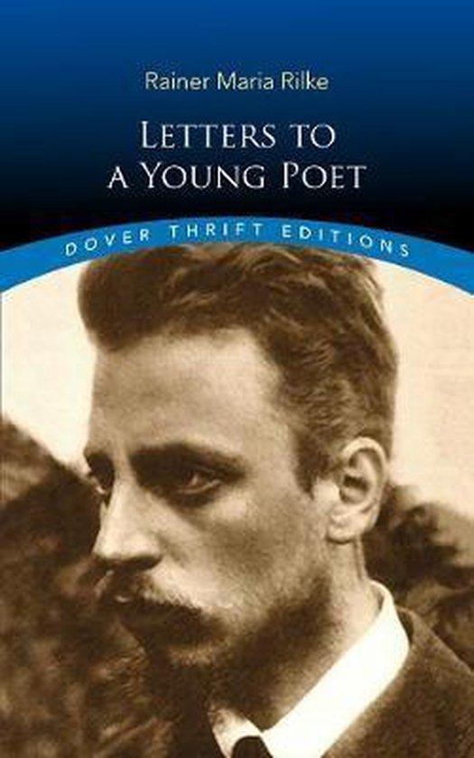 Boek cover Letters to a Young Poet van Rainer Maria Rilke (Paperback)