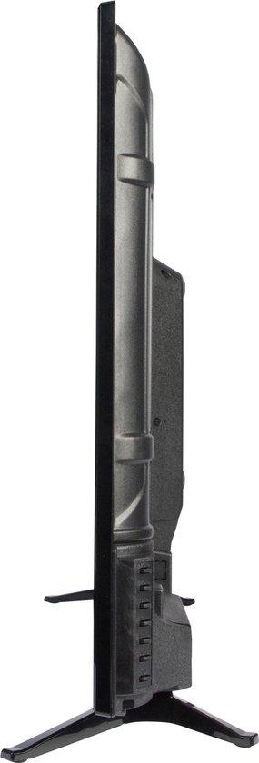 Salora 40LED1600 - Televisie - LED - Full HD - 40 Inch - HDMI - USB