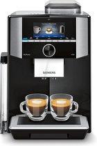 Siemens EQ.9 plus s500 TI955209RW - Volautomatische espressomachine - Zwart
