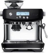 Sage Barista Pro Black Truffel - Espressomachine