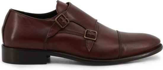 Made in Italia - Platte schoenen - Heren - DEJAVU - saddlebrown