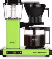 Moccamaster KBG741AO - Koffiezetapparaat - Fresh Green