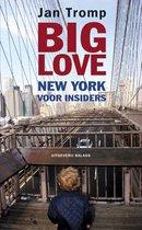 In New York. En Domweg Gelukkig