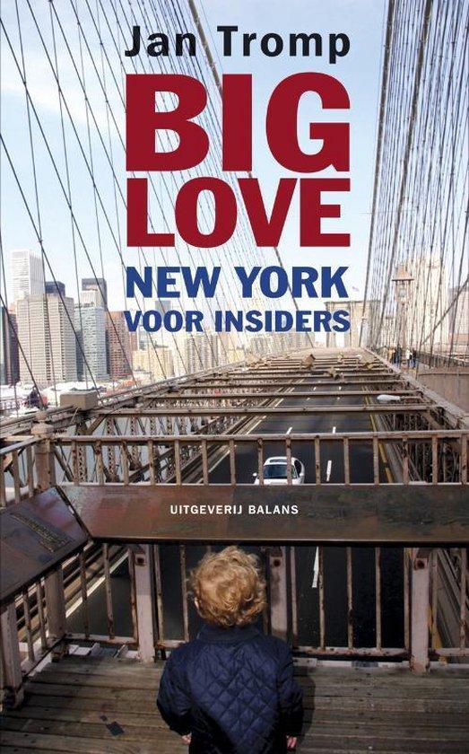 Boek cover In New York. En Domweg Gelukkig van Jan Tromp (Paperback)