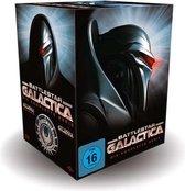 Larson, G: Battlestar Galactica