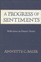 A Progress of Sentiments