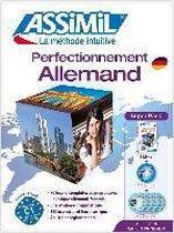 Deutsch in der Praxis für Französischsprechende - Assimil Sprachkurs