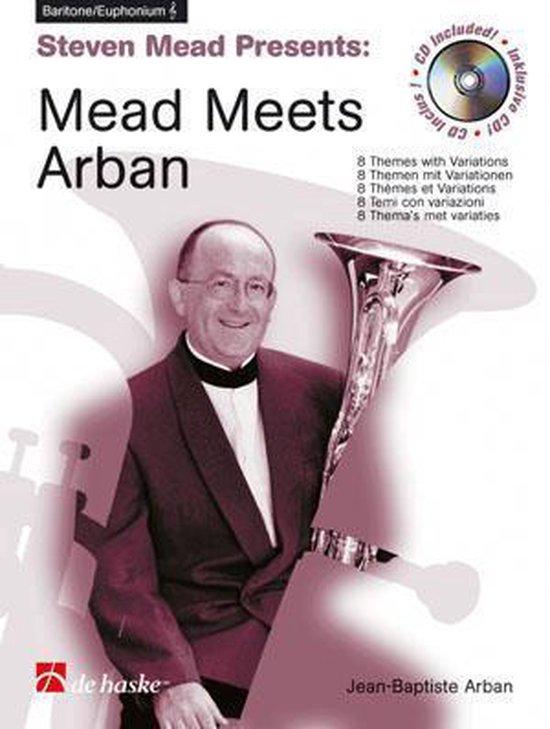 Mead Meets Arban - J.B. Arban |