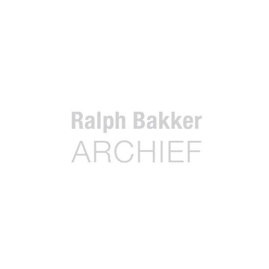 Ralph Bakker Archief - Werkraum3149  